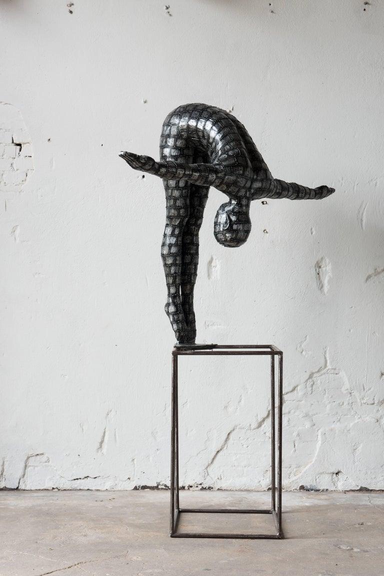 Scandinavian Modern Sculpture