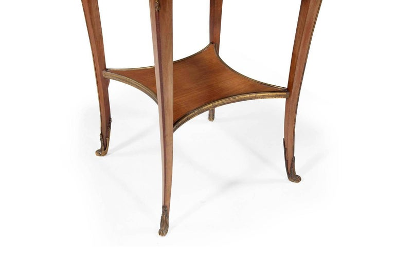 19th Century Bouillotte Table In Good Condition For Sale In London, GB