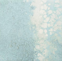 Oceania Shoal Wallpaper or Wall Mural in Matte Light Blue