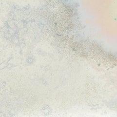 Inverted Spaces Andromeda Wallpaper or Wall Mural in Metallic