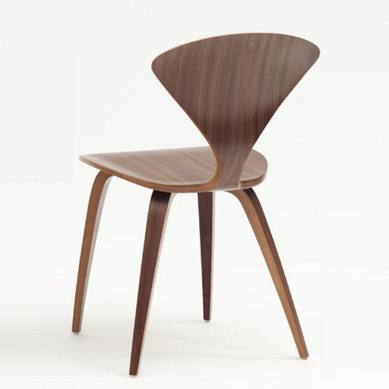 American Set of Cherner Side Chairs For Sale