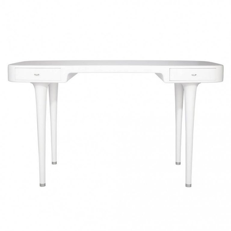 Riga Desk Designed by Marc Newson for Cappellini at 1stdibs