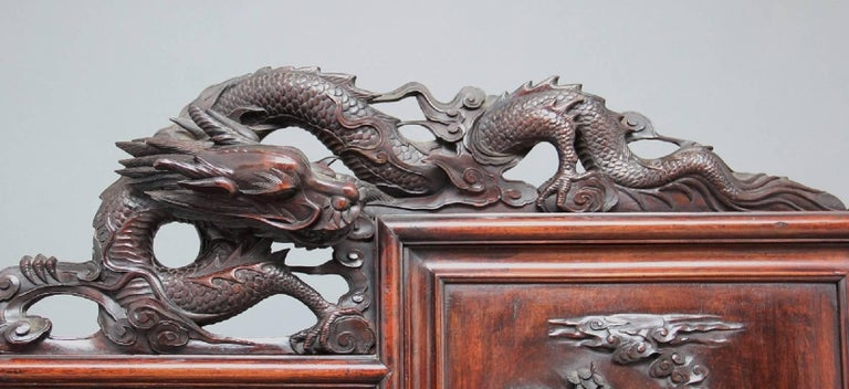 19th Century Chinese Cabinet For Sale 1