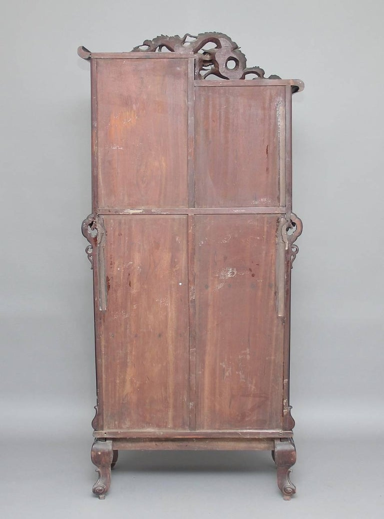 19th Century Chinese Cabinet For Sale 4