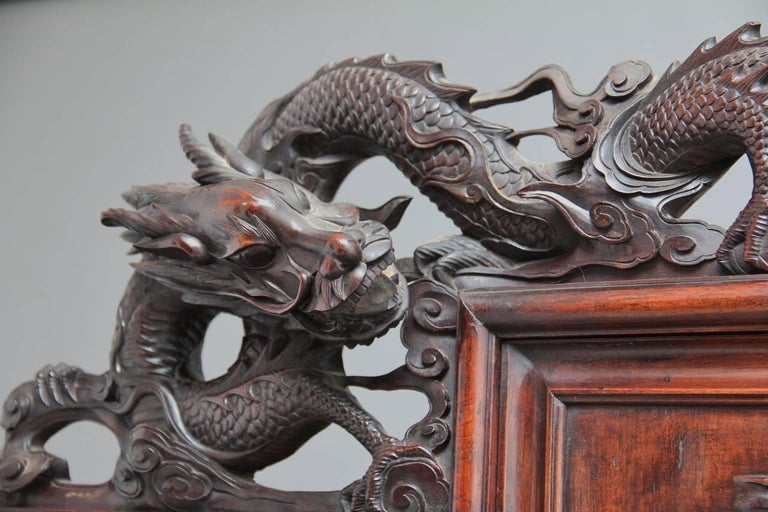 19th Century Chinese Cabinet For Sale 3