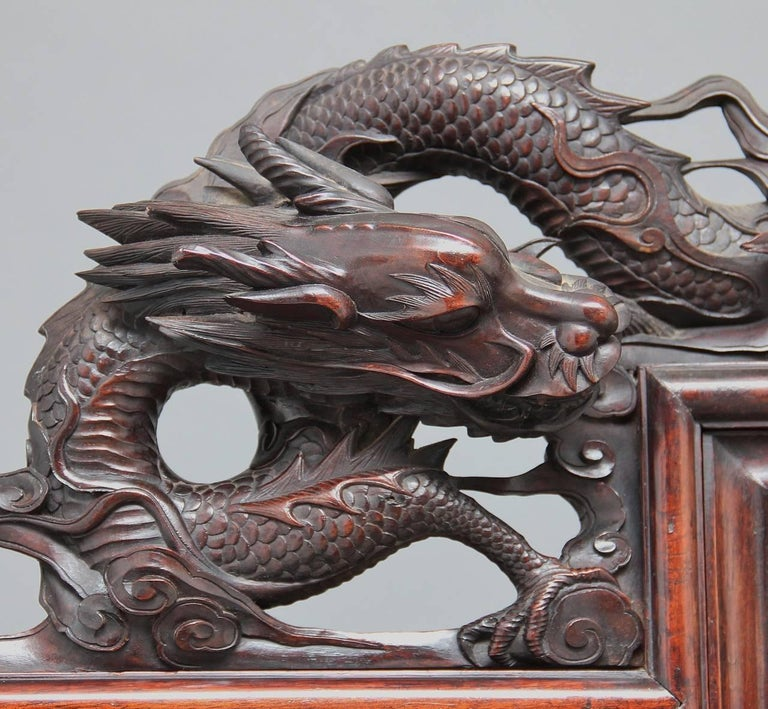 19th Century Chinese Cabinet For Sale 2