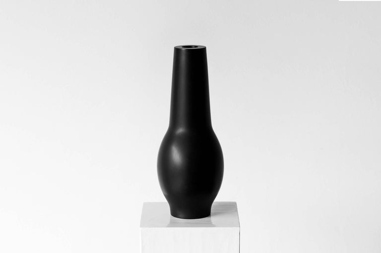 Brutalist S.R.O Rito Marble Vessel #2 ( Large ) by EWE Studio For Sale