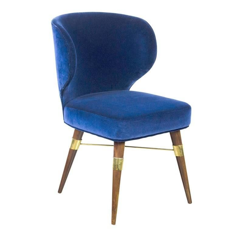 Langston Dining Chair For Sale  sc 1 st  1stDibs & Langston Dining Chair For Sale at 1stdibs