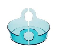 Centerpiece Bent Glass 'Akasma Basket' Contemporary Design Satyendra Pakhalé
