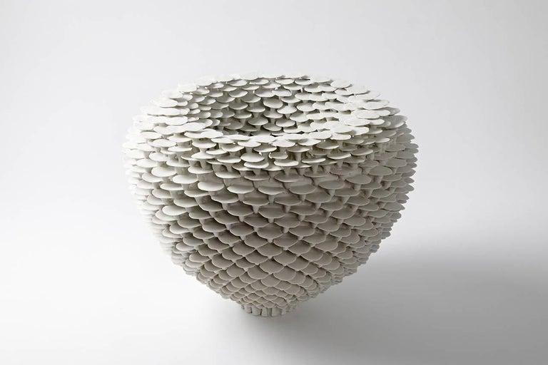 Beaux Arts Porcelain Sculpture