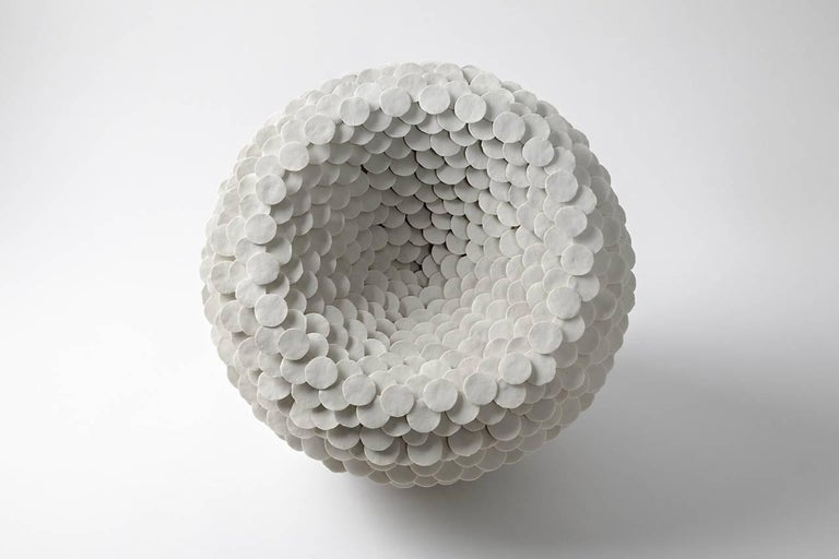 French Porcelain Sculpture