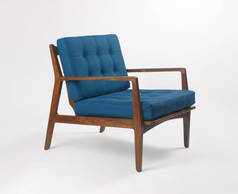 The Steve Lounger