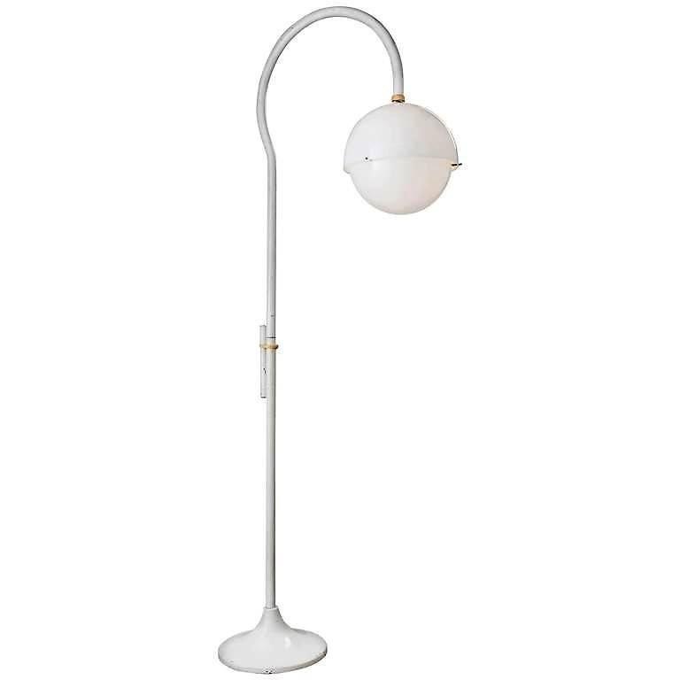 Floor Lamp Designed by Luigi Bandini Buti for Kartell in 1964