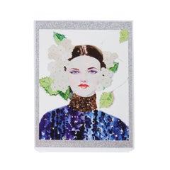 Cathy Graham Custom Designed Fashion Notecard Set