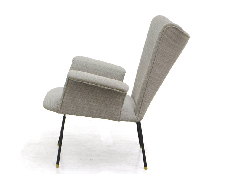 Martin Eisler was one of the most interesting designers working in Brazil during the midcentury. Always looking for new materials and processes of production, he has also worked with Mies van der Rohe and Florence Knoll. 