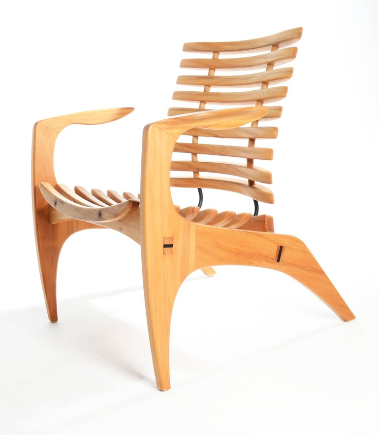 Woodwork Contemporary
