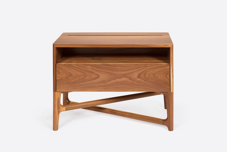 This nightstand is named the