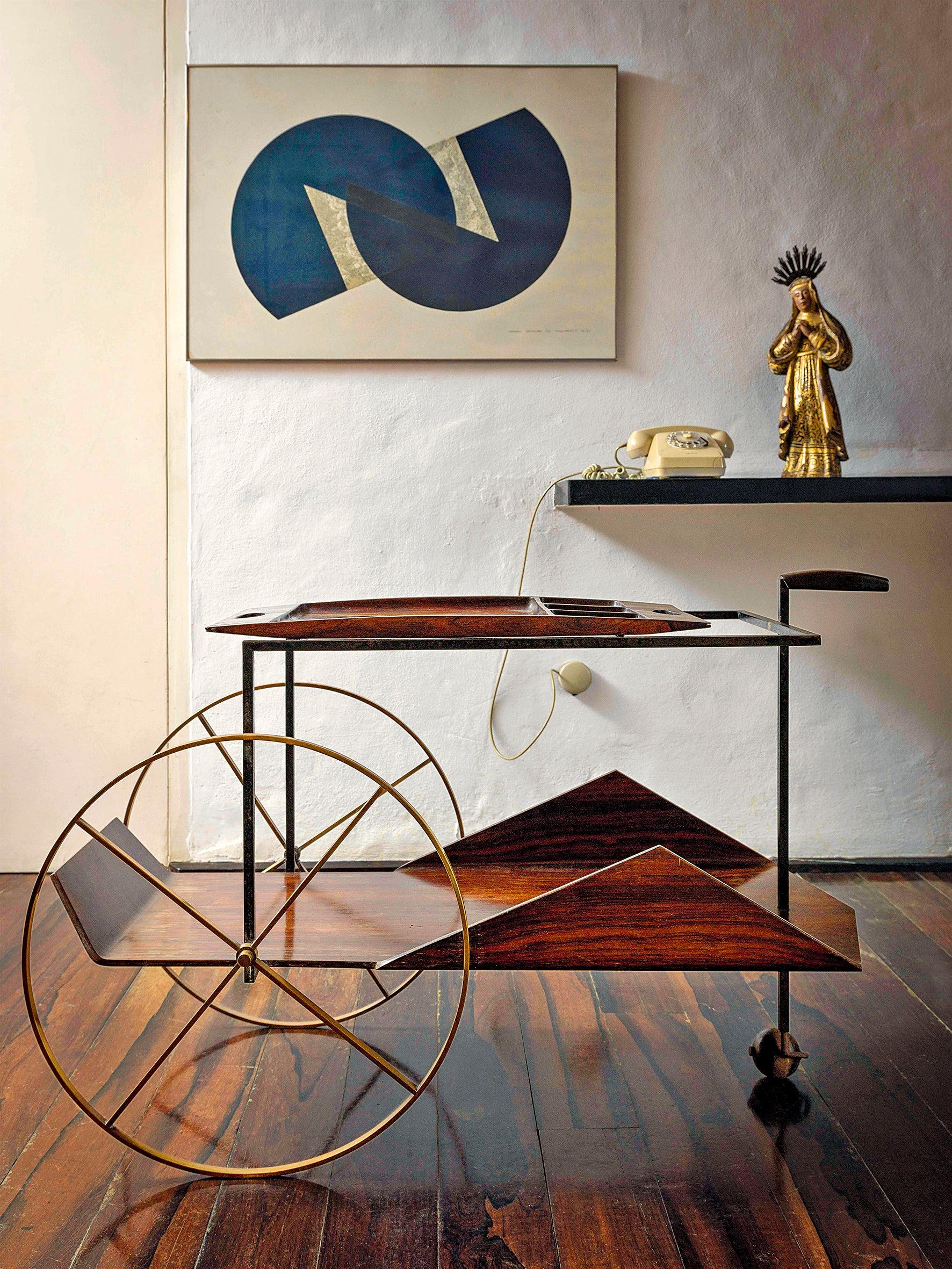 Jorge Zalszupin  Modern Design In Brazil Book At 1Stdibs
