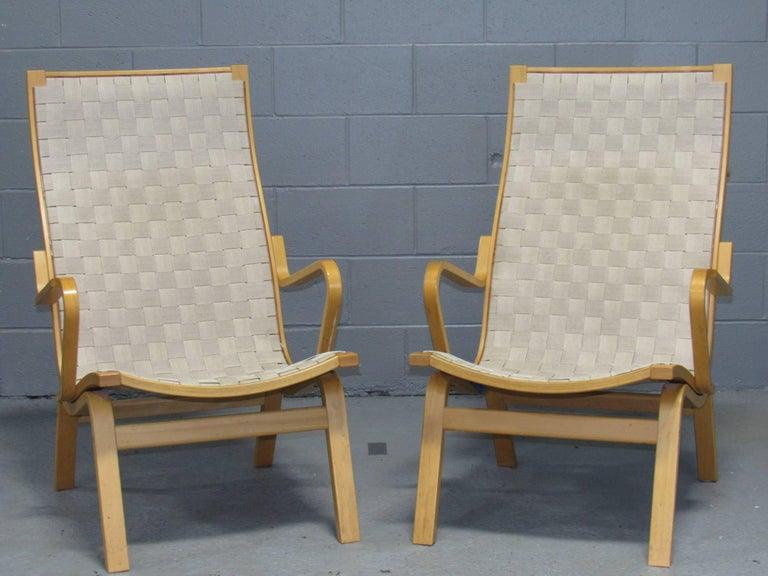 Beech Armchair by Finn Østergaard For Sale 2