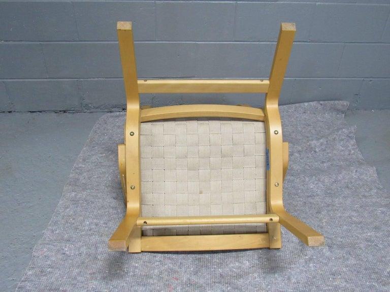 Beech Armchair by Finn Østergaard For Sale 1