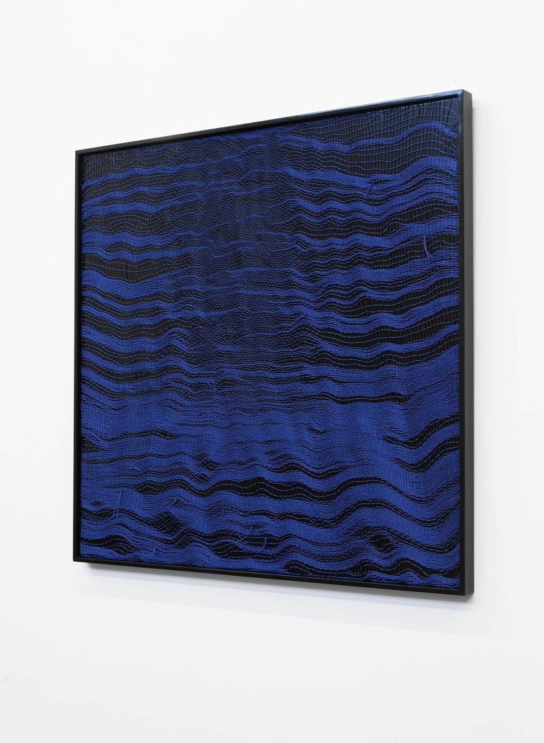 Blue Waves2 Measures: 43.25