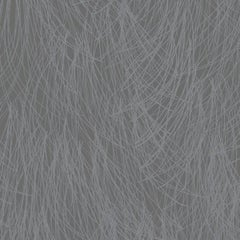 Shag Wallcovering in Steel Wool Colorway