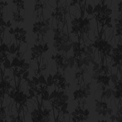 Sleeping Briar Rose in Noir Colorway