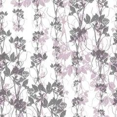 Sleeping Briar Rose in Lavender Grove Colorway