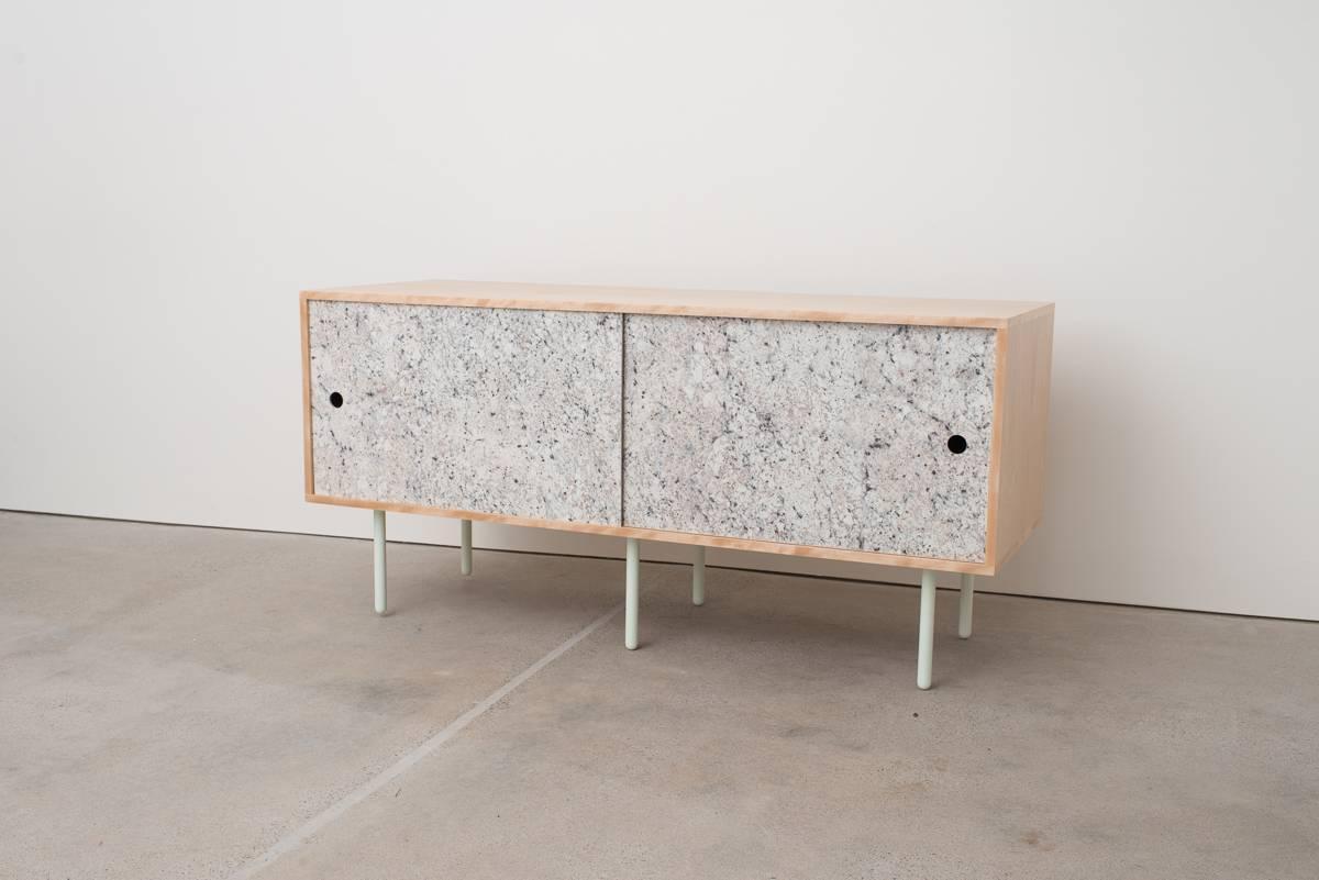 Credenza Contemporary : Modern farmhouse sideboard contemporary credenza