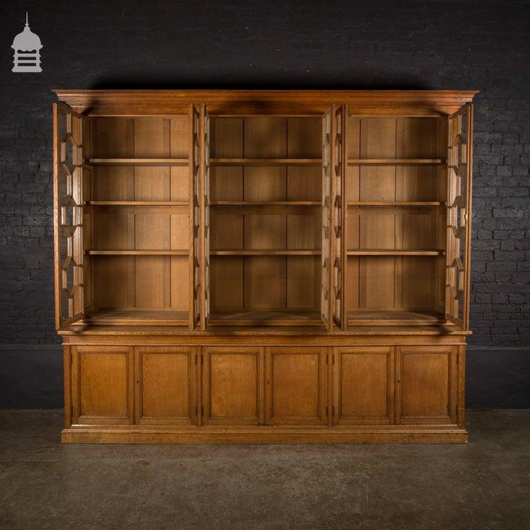 Arts And Crafts Dresser For Sale