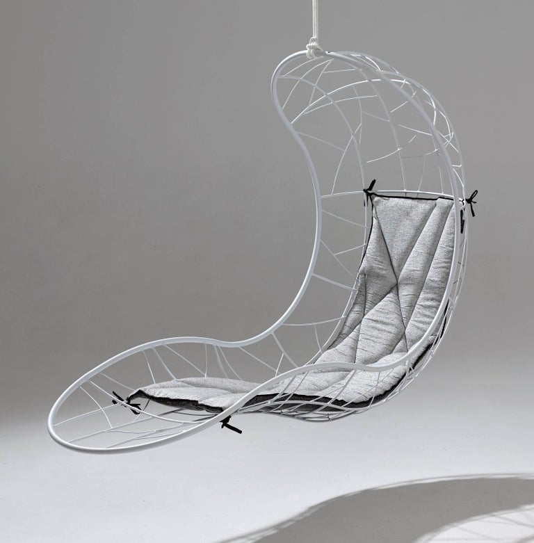 South African Recliner 'Single' Hanging Swing Chair For Sale