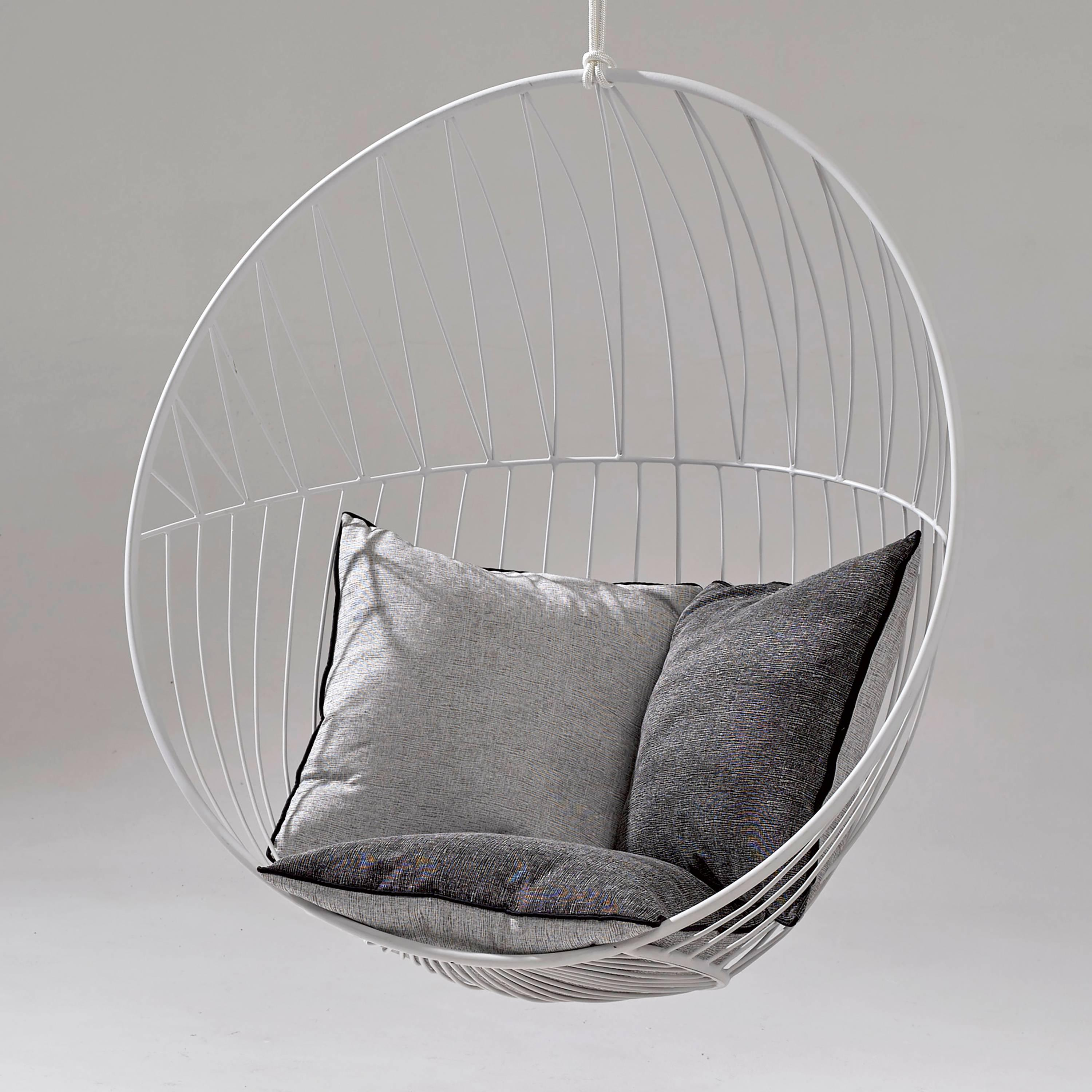 Bubble Hanging Swing Chair For Sale 1