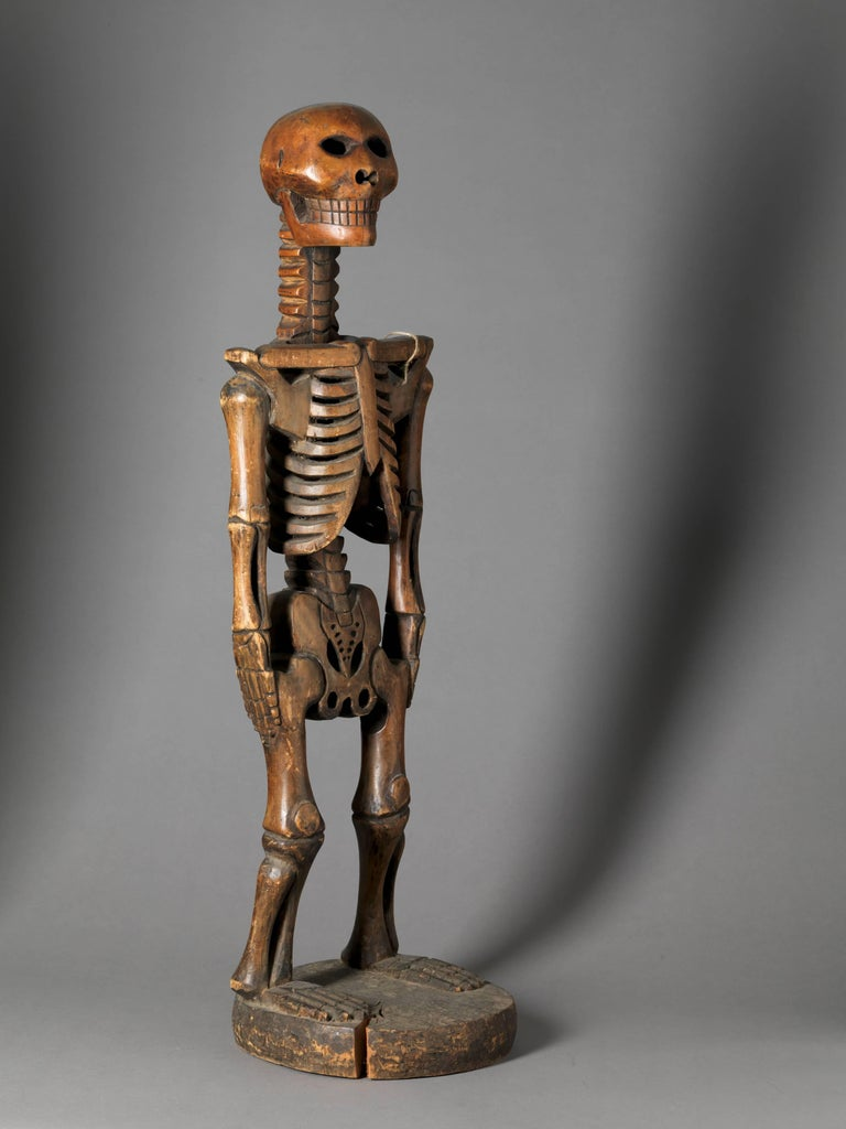 Day of the Dead originated several thousand years ago with the Aztec, Toltec, and other Nahua people, who considered mourning the dead disrespectful. For these pre-Hispanic cultures, death was a natural phase in life's long continuum. The dead were