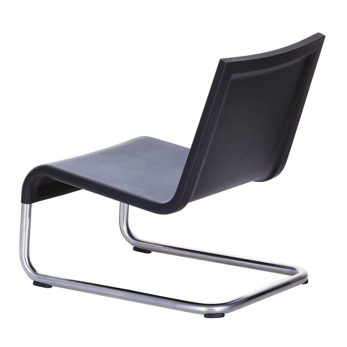 Designed By Maarten Van Severen For Vitra In 2005, The .06 Lounge Chair  Successfully