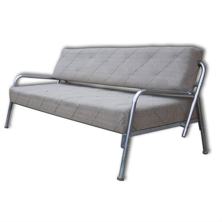 sofa in home couch sage green bauhaus obo the minneapolis for usa honoroak