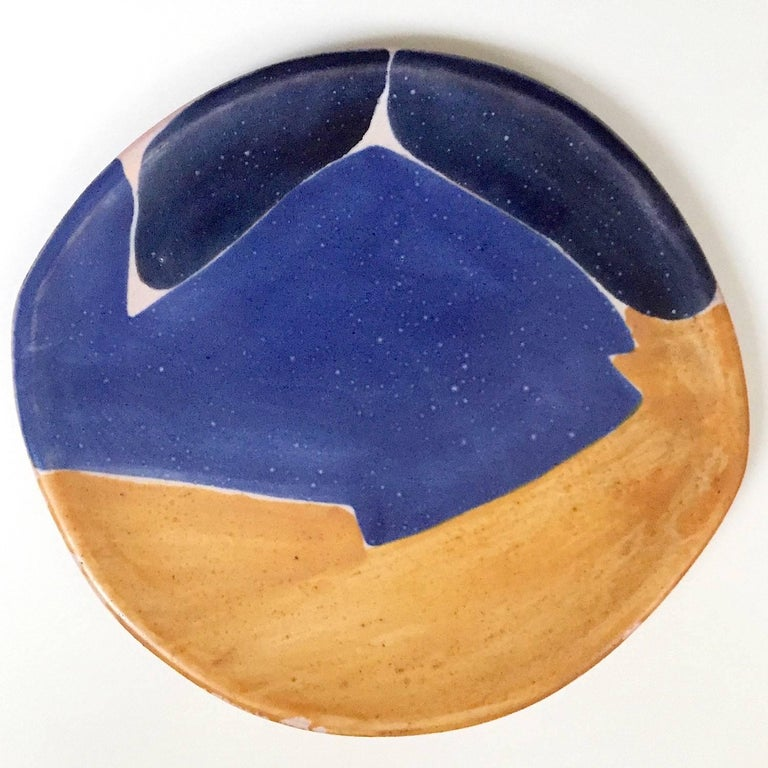 Mado Jolain, Decorative Ceramic Dishes  3