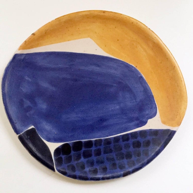 Mado Jolain, Decorative Ceramic Dishes  4