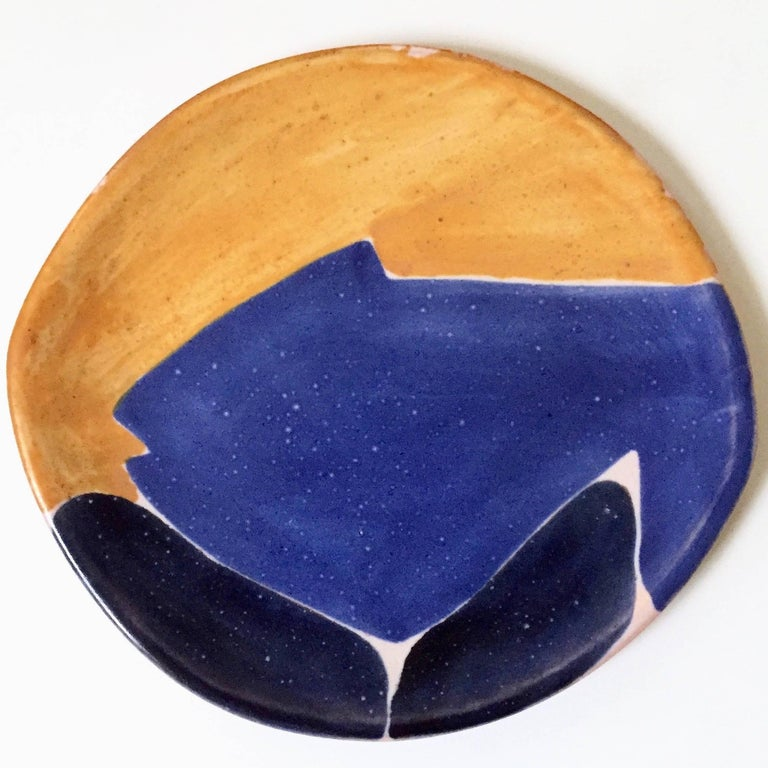 Mado Jolain, Decorative Ceramic Dishes  6