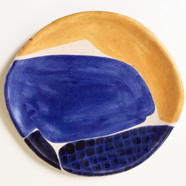 Mado Jolain, Decorative Ceramic Dishes  7