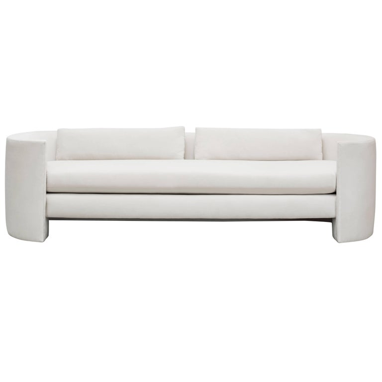 Claire Sofa Showroom Sample For Sale