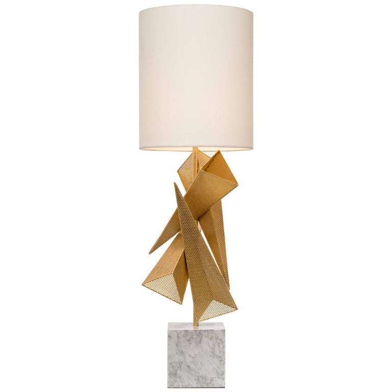 Trystan Table Lamp Showroom Sample For Sale