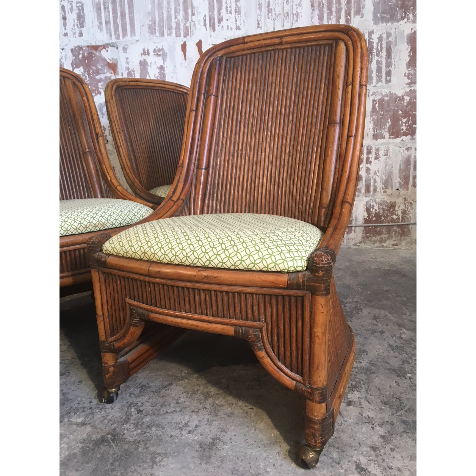 High Back Classic Chair Four available
