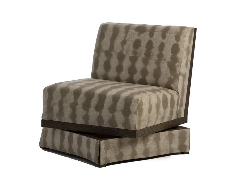 American Evan Swivel Chair For Sale
