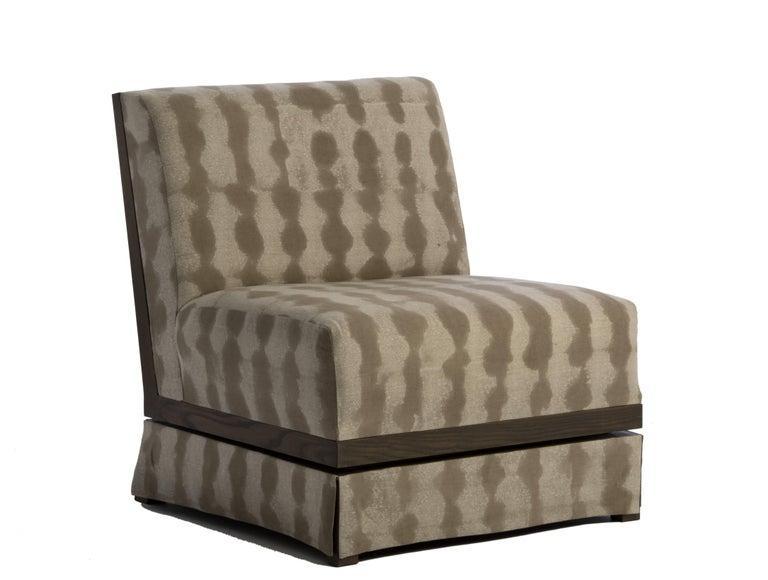 Evan Swivel Chair For Sale