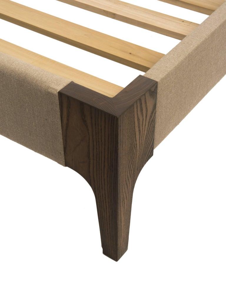 Modern Handmade Robin Bed - King  For Sale