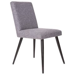 20th Century Gray Chair, Poland