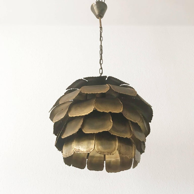 Pendant lamp artichoke by svend aage holm sorensen for holm srensen pendant lamp artichoke by svend aage holm sorensen for holm srensen 1960s in good condition mozeypictures Gallery