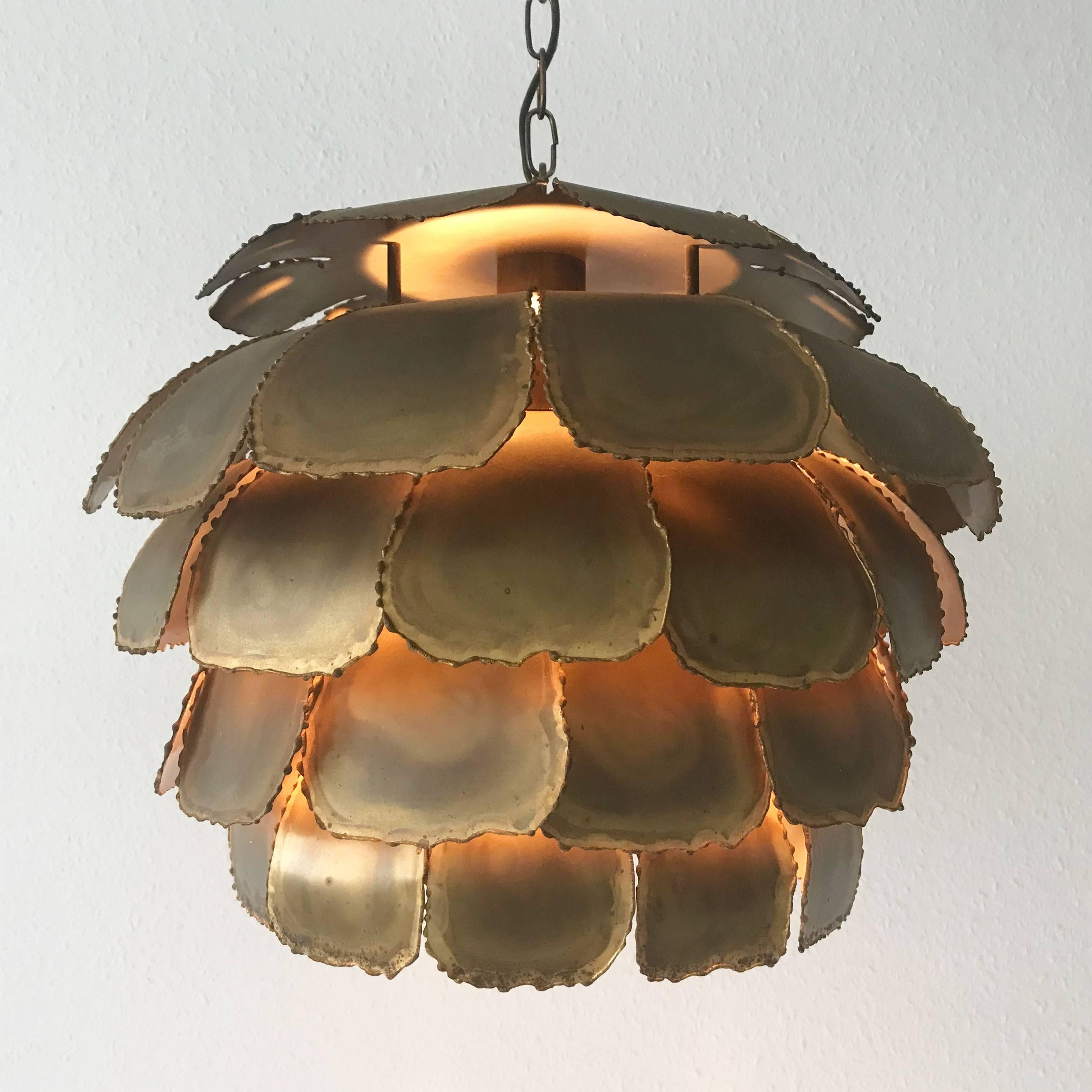 Pendant lamp artichoke by svend aage holm sorensen for holm srensen pendant lamp artichoke by svend aage holm sorensen for holm srensen 1960s for sale at 1stdibs aloadofball Image collections