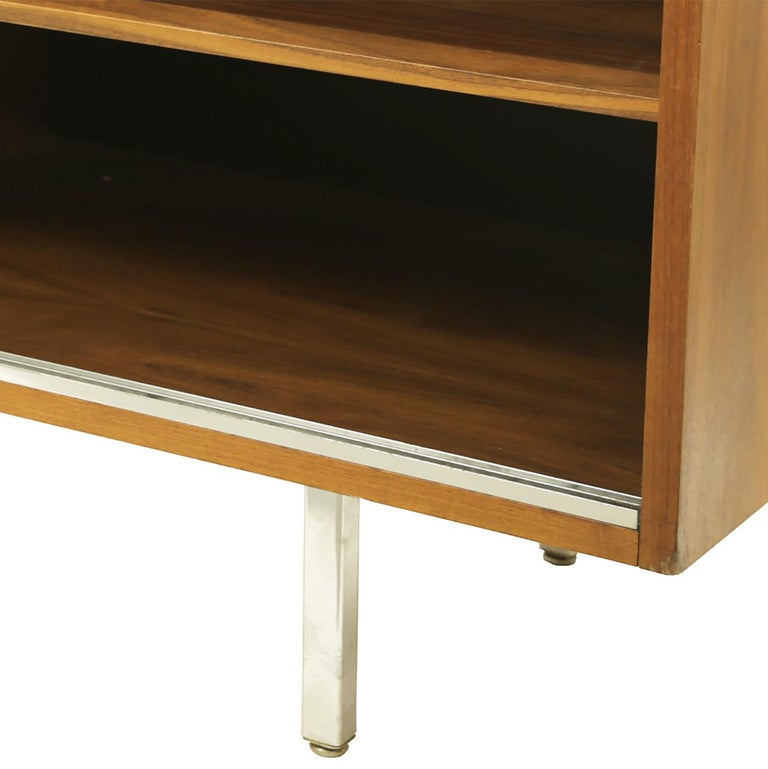 American George Nelson for Herman Miller Credenza For Sale