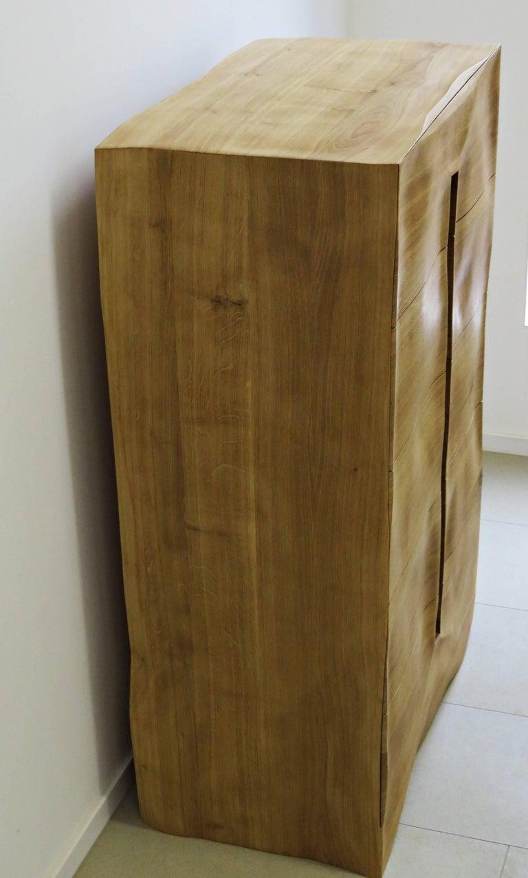 Organic Modern Dresser